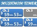 Mushmom Timer