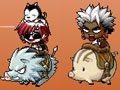 Maplestory Pig Race